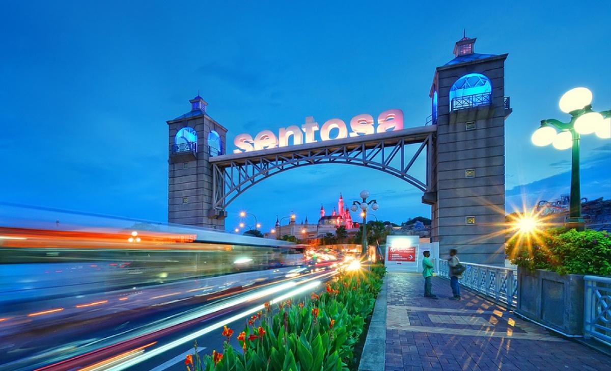Những điểm du lịch nổi tiếng ở Singapore