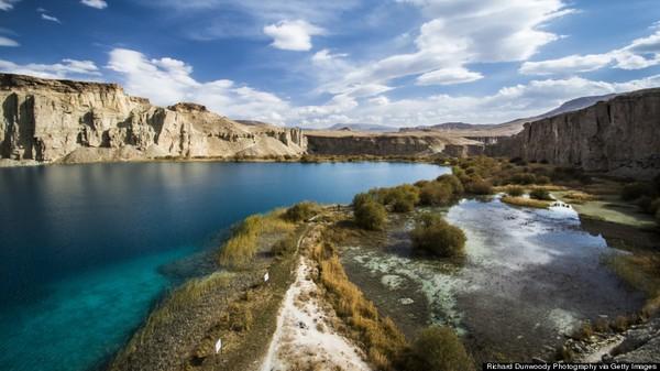 Những cảnh đẹp không ngờ từ những đất nước nguy hiểm nhất thế giới