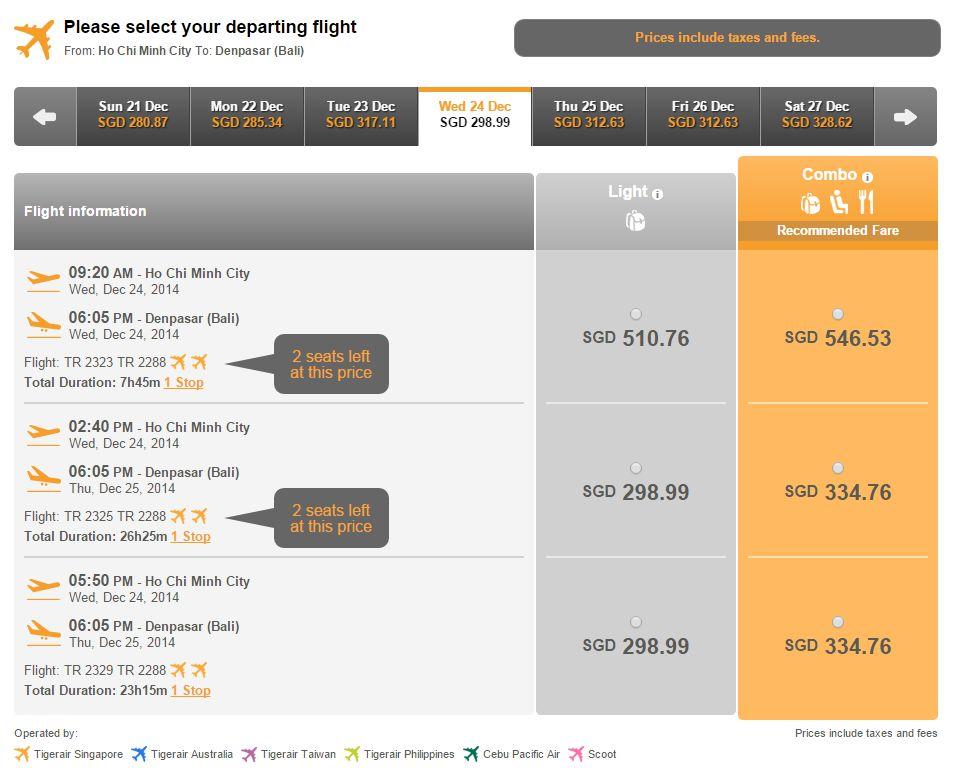 Mua vé máy bay giá rẻ đi Bali ở đâu