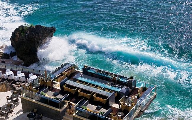 Những trải nghiệm tuyệt vời ở Bali