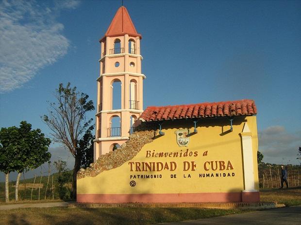 Cuba miền đất của những điều thú vị