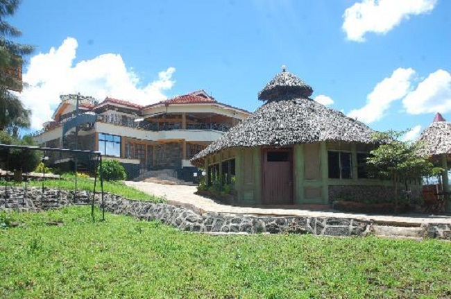 Nakuru điểm đến hấp dẫn ở Kenya