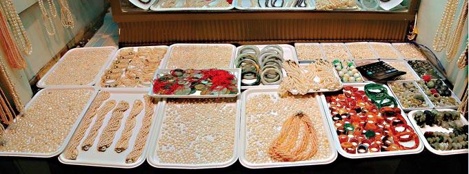 Đến Myanmar mua đá quý