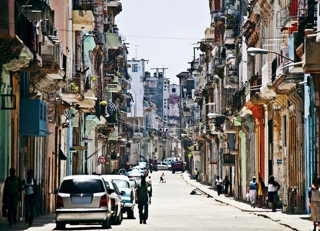 Đặt vé máy bay đi Cuba giá rẻ