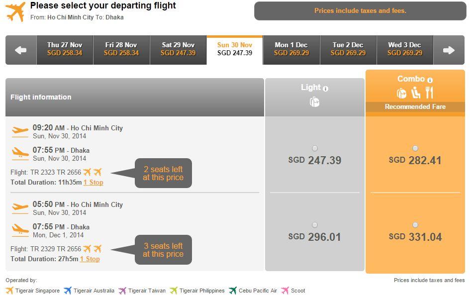 Vé máy bay đi Bangladesh bao nhiêu tiền