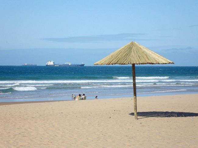 Durban thành phố tuyệt vời nhất Nam Phi
