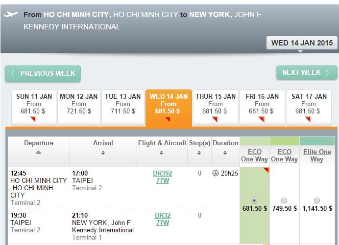 Vé máy bay Hà Nội đi Mỹ giá rẻ