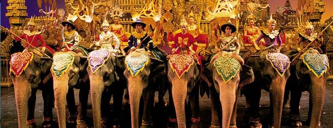 Vui chơi giải trí ở Phuket