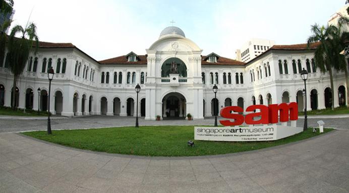 3 bảo tàng hấp dẫn khách du lịch ở Singapore