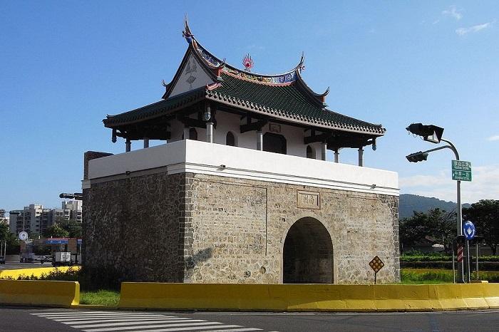 Thành cổ Phượng Sơn