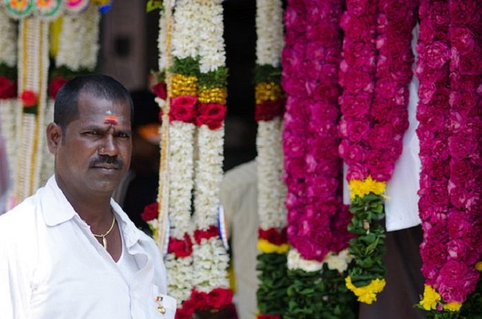 Vé máy bay đi Chennai từ Hà Nội
