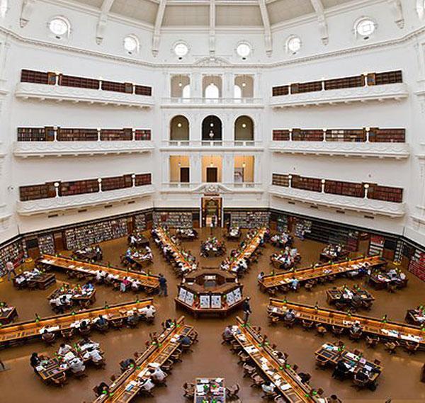 Thư viện bang