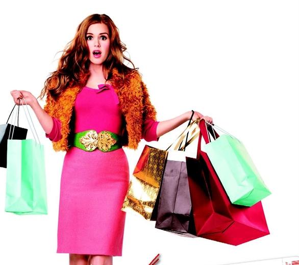 mua sắm giá rẻ ở Thượng Hải
