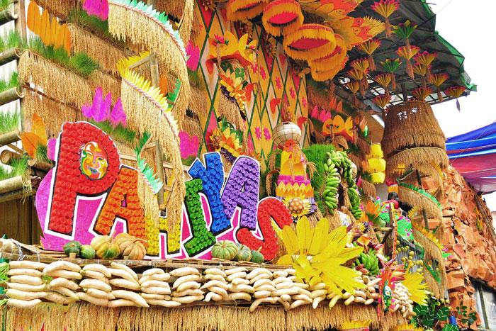 Lễ hội Pahiyas