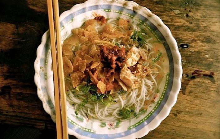 Mỳ Shan