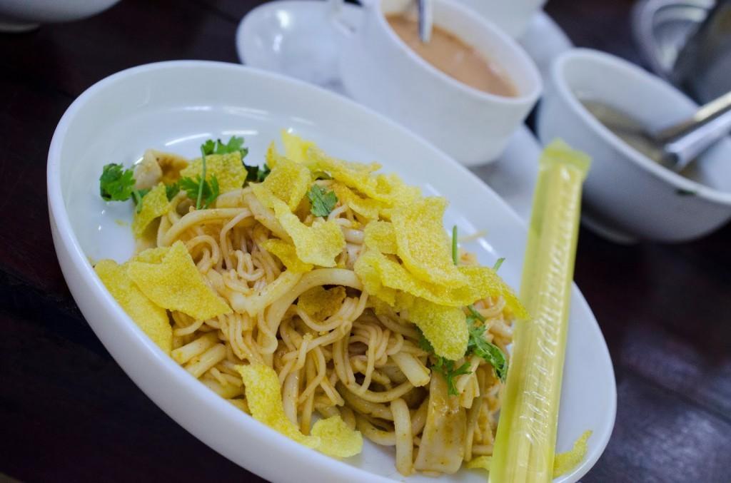 Nangyi Thoke