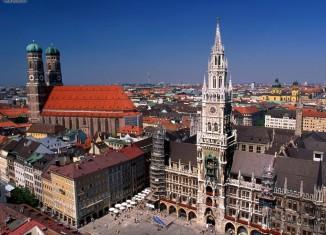 Munich Đức