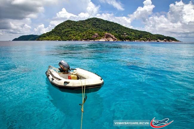 Quần đảo Similan