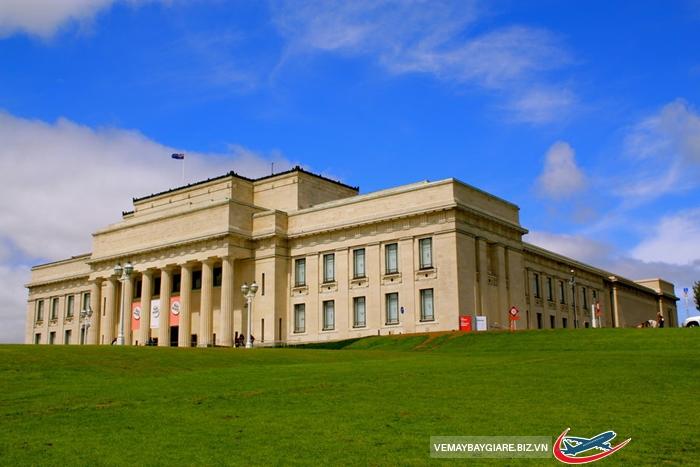 Bảo tàng Auckland