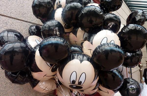Những điều cấm kỵ không nên làm khi đến Disney Mỹ