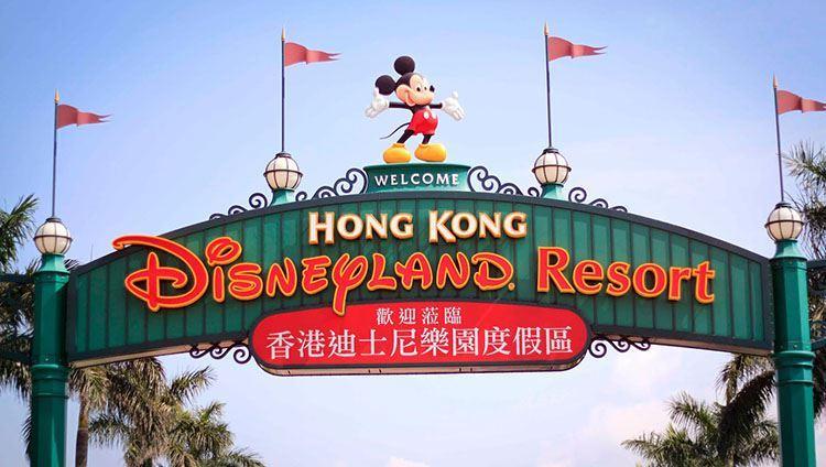 Những điểm đến du khách không nên bỏ qua tại Hong Kong, Trung Quốc