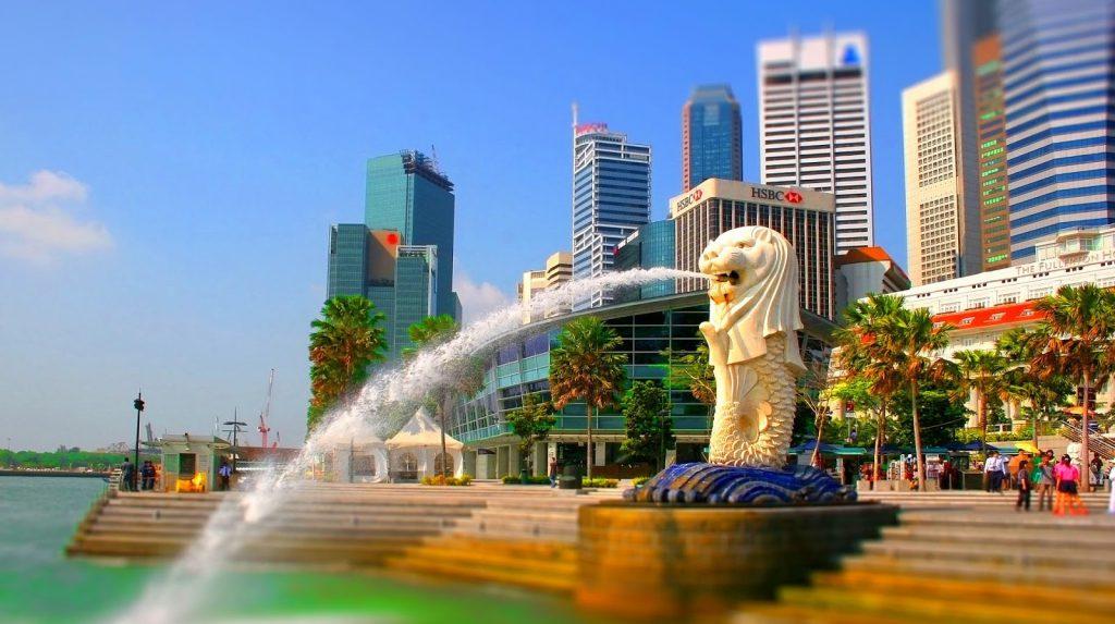 Những điều tinh tế bạn nên chú ý khi đi du lịch Singapore