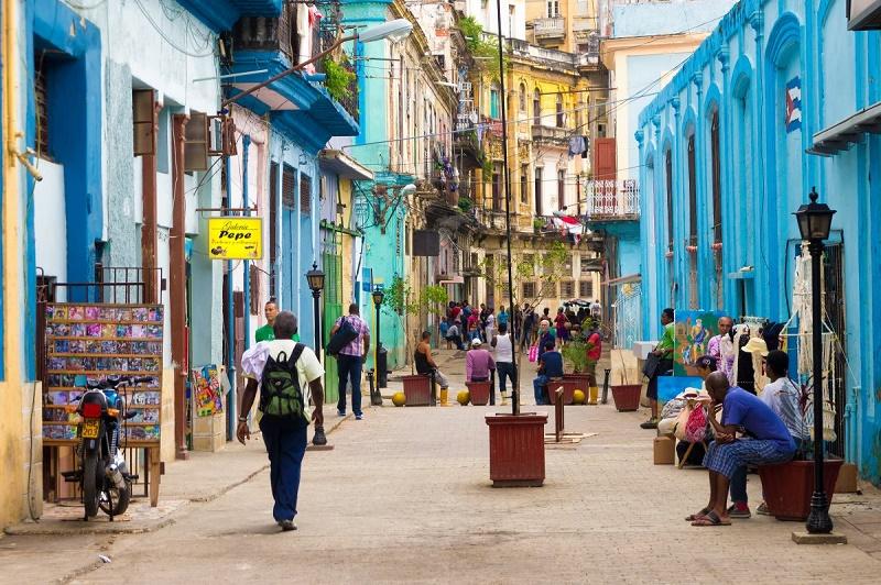 Những điều khác biệt khi đến và trải nghiệm du lịch Cuba
