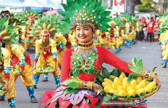 Khám phá các lễ hội truyền thống ở Surigao