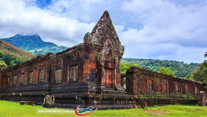 Wat Phu - Lào