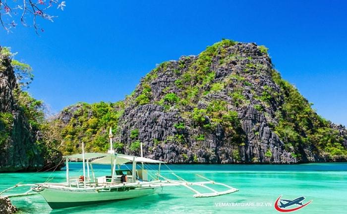 Du lịch đảo Coron