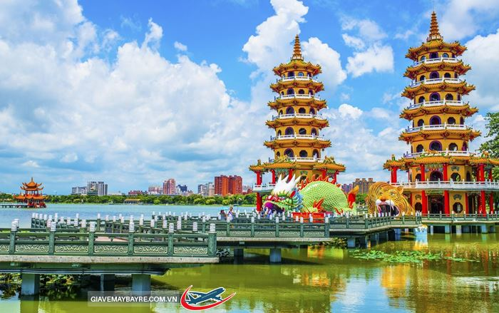 Địa điểm du lịch nổi tiếng ở Cao Hùng