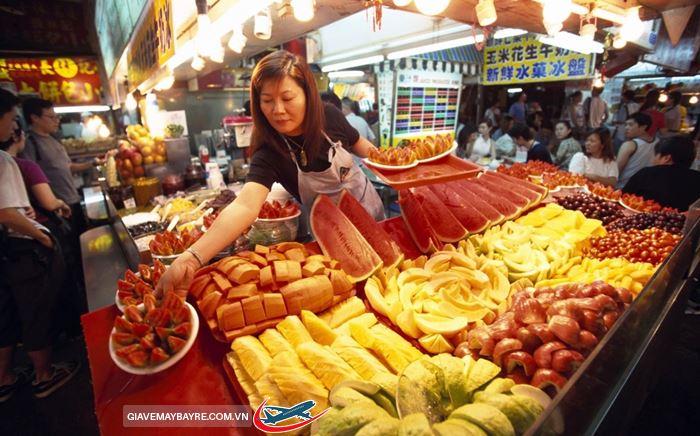 Chợ đêm Cao Hùng