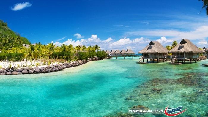 Ghé thăm đảo Tioman