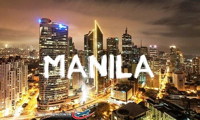 Du lịch Manila - Philippines