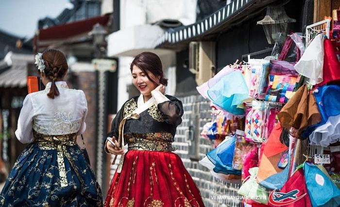 Những điểm đến đẹp ở châu Á