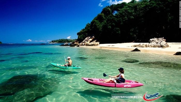 Quần đảo Trang Thái Lan