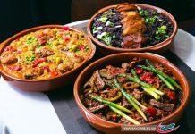 Các món ngon của ẩm thực Cuba