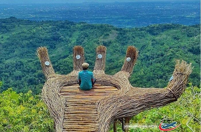Yogyakarta - Thiên nhiên