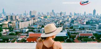 Du lịch Bangkok hè 2018