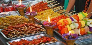 Những món ăn ngon nổi tiếng của người Indonesia