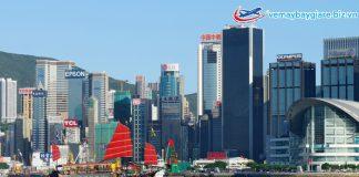 Hồng Kong hiện đại