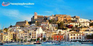 Đảo Ibiza