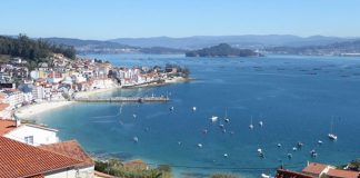Thành phố Pontevedra