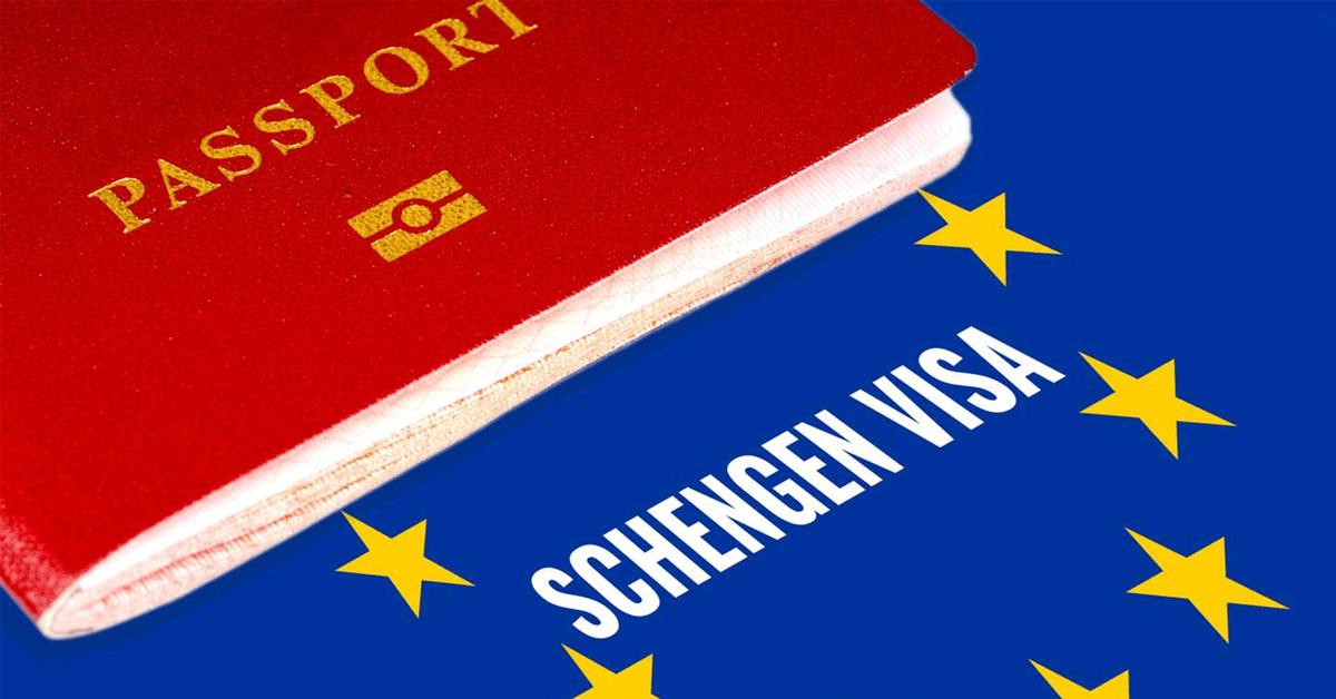 nên dùng visa Schengen khi du lịch Berlin
